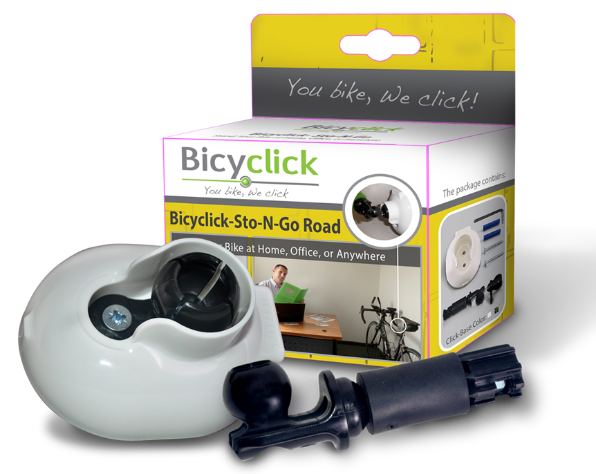 Bicyclick Store And Go Road
